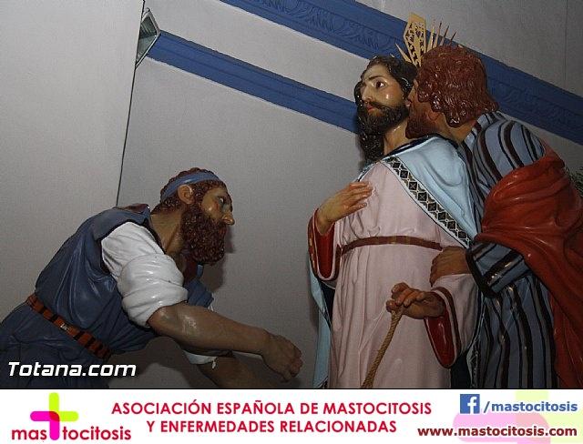 Procesión Martes Santo - 2012 - 6