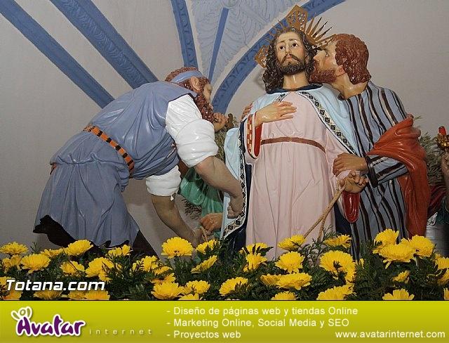 Procesión Martes Santo - 2012 - 7
