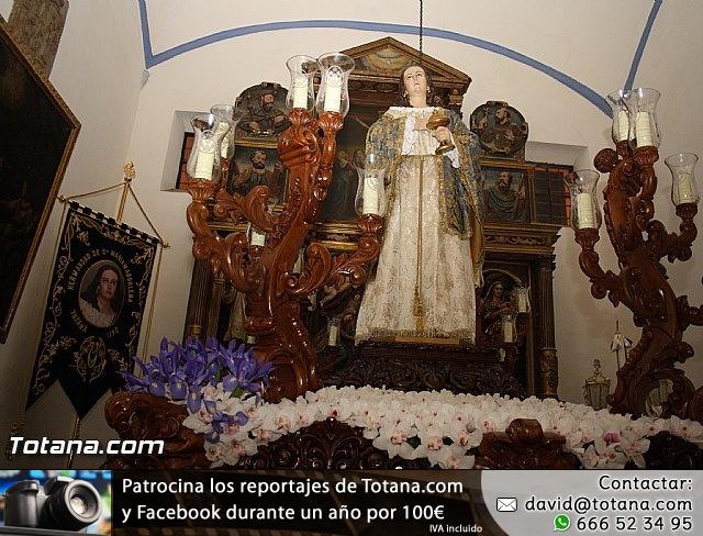 Procesión Martes Santo - 2012 - 8