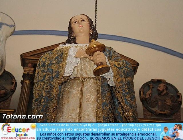 Procesión Martes Santo - 2012 - 9