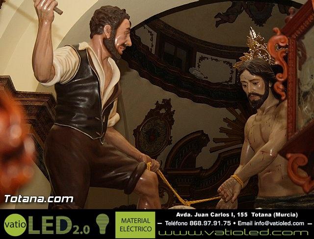 Procesión Martes Santo - 2012 - 12