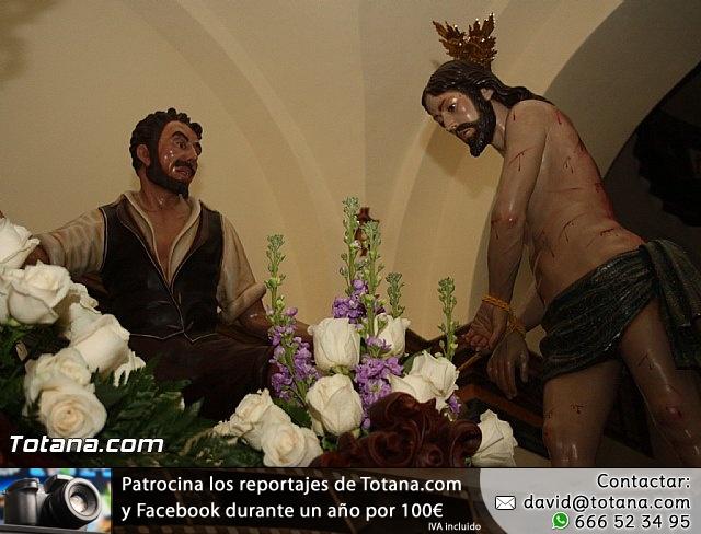 Procesión Martes Santo - 2012 - 13