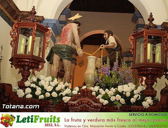 Procesión Martes Santo - 2012 - 14