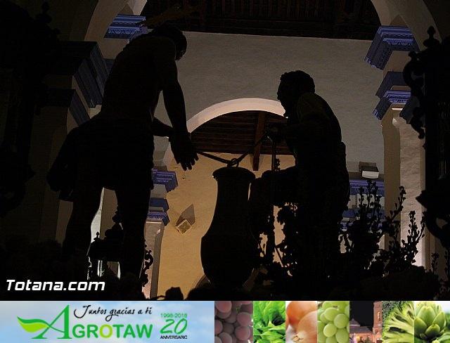 Procesión Martes Santo - 2012 - 15