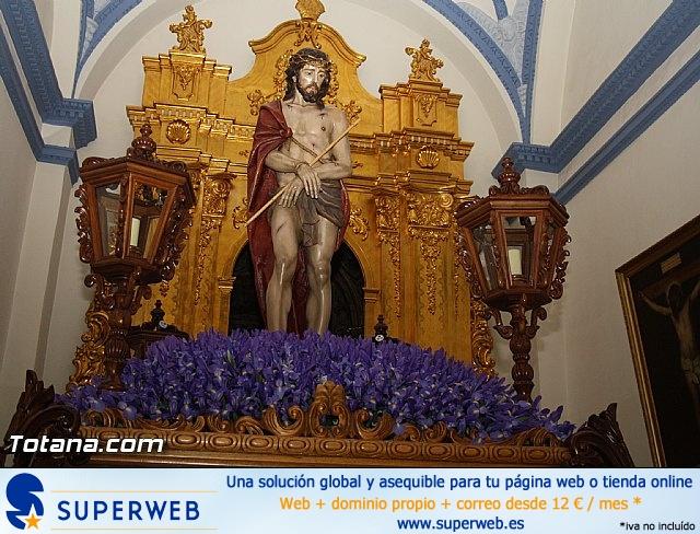 Procesión Martes Santo - 2012 - 16