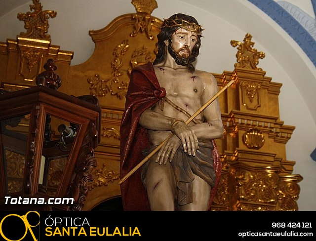 Procesión Martes Santo - 2012 - 17
