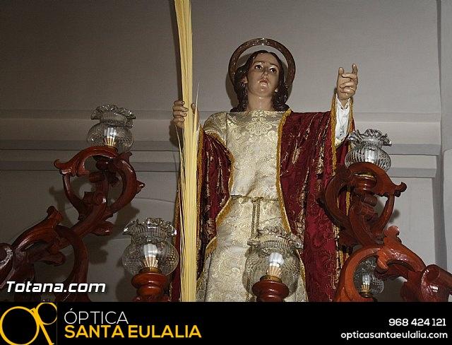 Procesión Martes Santo - 2012 - 18