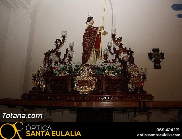 Procesión Martes Santo - 2012 - 19