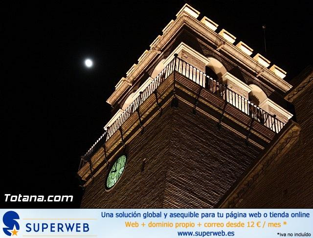 Procesión Martes Santo - 2012 - 20