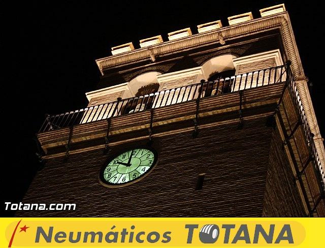 Procesión Martes Santo - 2012 - 21