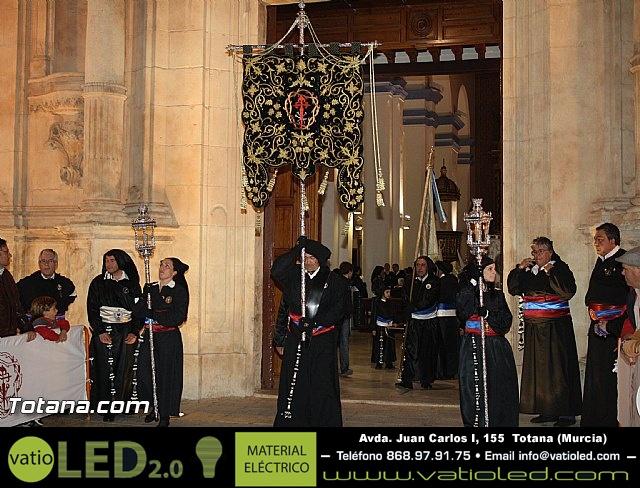 Procesión Martes Santo - 2012 - 24