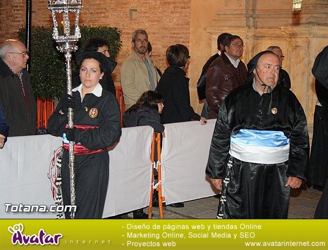 Procesión Martes Santo - 2012 - 25