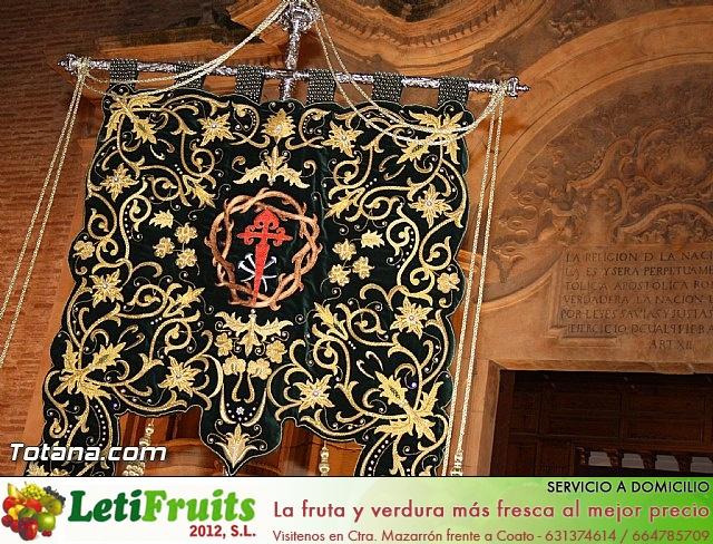 Procesión Martes Santo - 2012 - 26