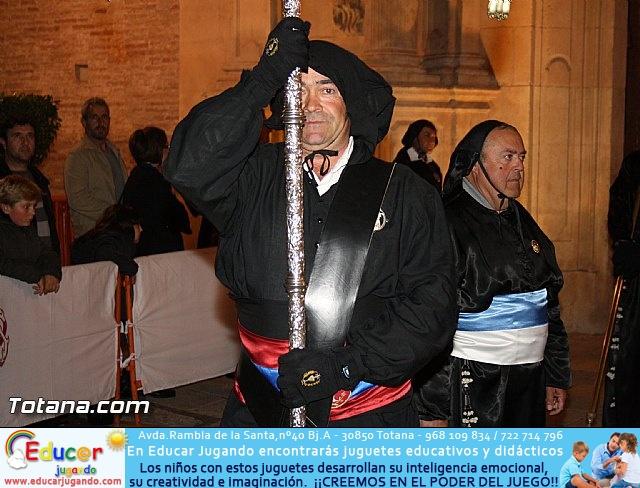 Procesión Martes Santo - 2012 - 27