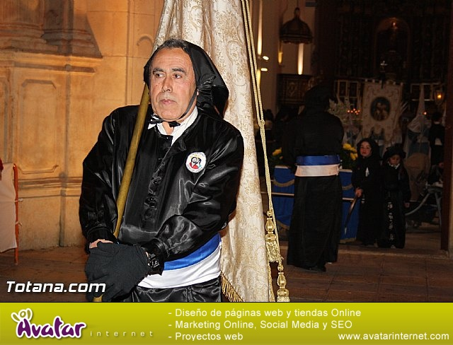 Procesión Martes Santo - 2012 - 28
