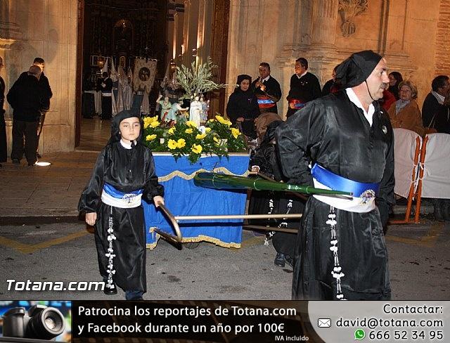 Procesión Martes Santo - 2012 - 29