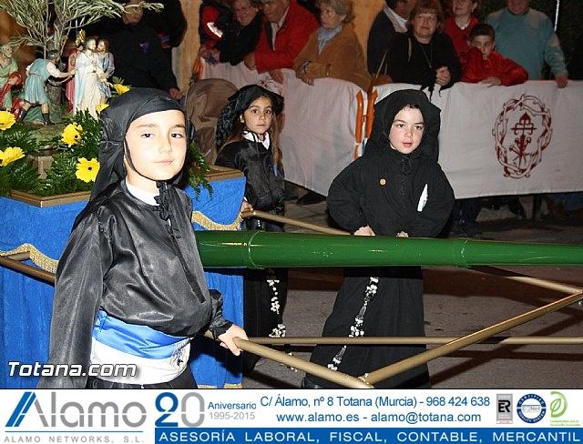 Procesión Martes Santo - 2012 - 30