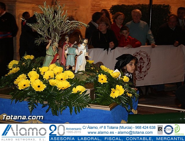 Procesión Martes Santo - 2012 - 31