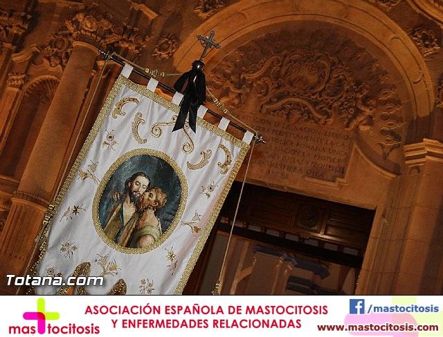 Procesión Martes Santo - 2012 - 33