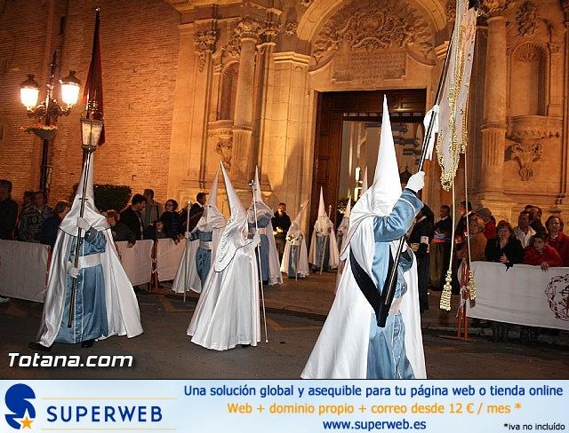 Procesión Martes Santo - 2012 - 34