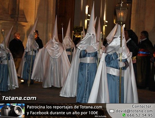 Procesión Martes Santo - 2012 - 35