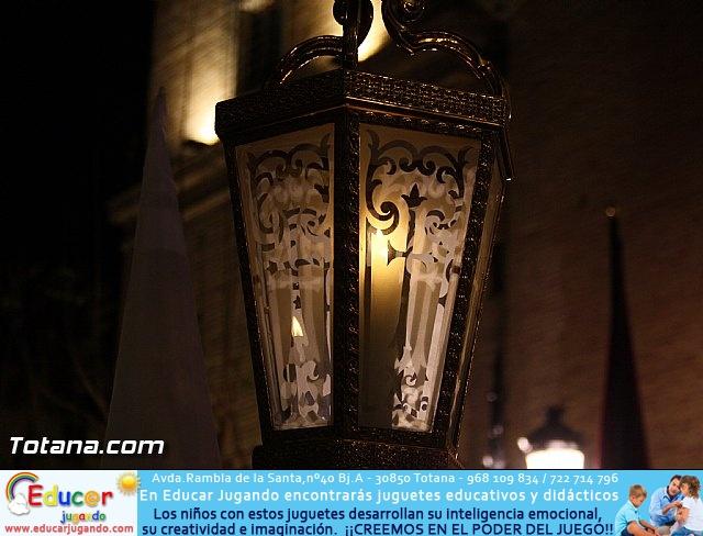 Procesión Martes Santo - 2012 - 36