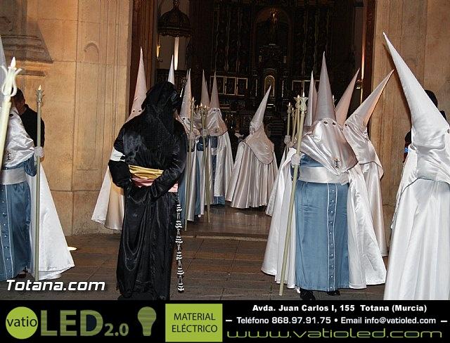Procesión Martes Santo - 2012 - 40
