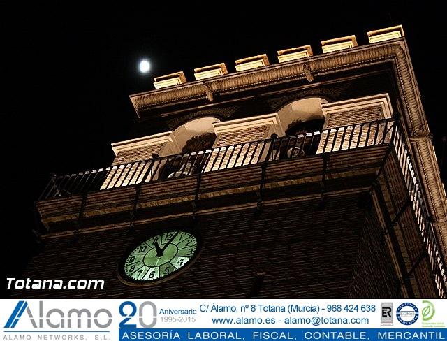 Procesión Martes Santo - 2012 - 463