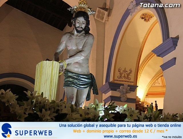Procesión Martes Santo - Semana Santa 2014 - 3