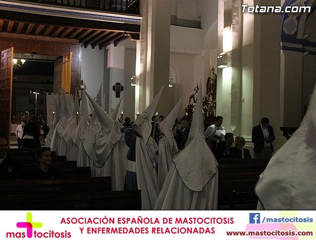 Procesión Martes Santo - Semana Santa 2014 - 4
