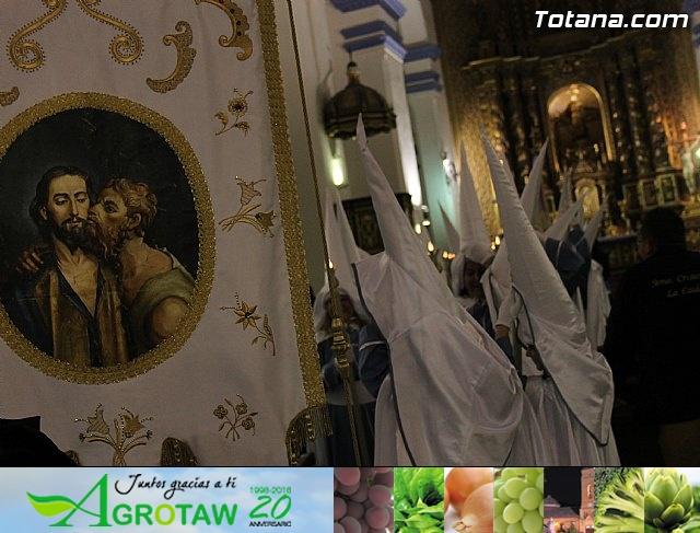 Procesión Martes Santo - Semana Santa 2014 - 5