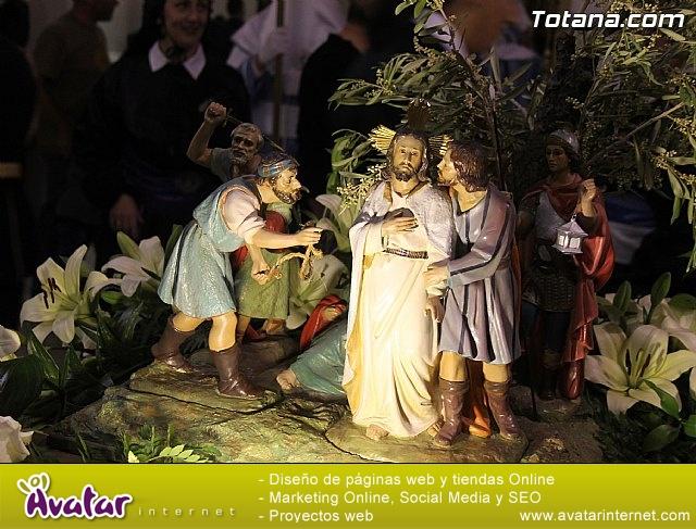 Procesión Martes Santo - Semana Santa 2014 - 6
