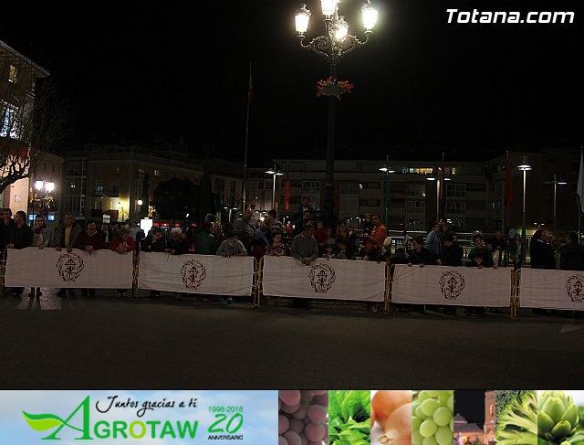 Procesión Martes Santo - Semana Santa 2014 - 7