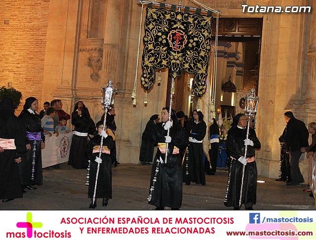 Procesión Martes Santo - Semana Santa 2014 - 10