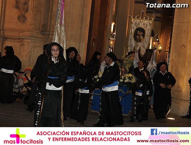 Procesión Martes Santo - Semana Santa 2014 - 11