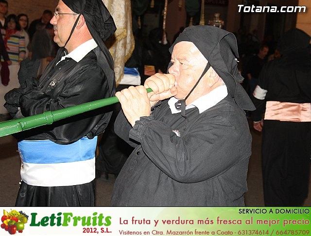 Procesión Martes Santo - Semana Santa 2014 - 13
