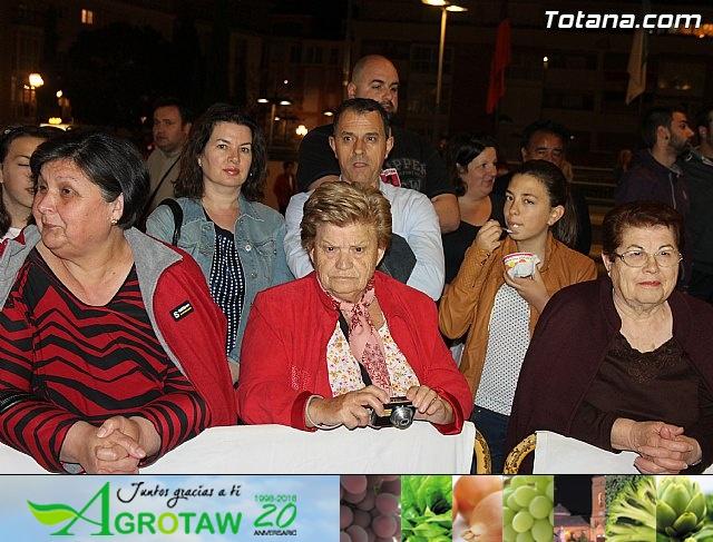 Procesión Martes Santo - Semana Santa 2014 - 15