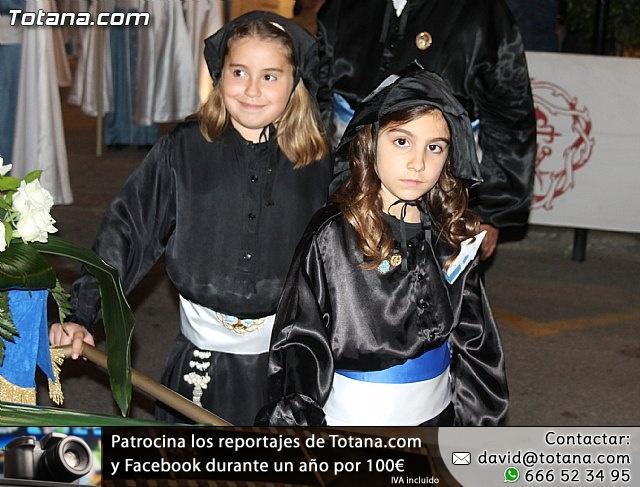 Procesión Martes Santo - Semana Santa 2014 - 17