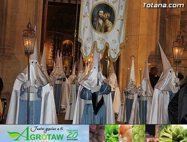 Procesión Martes Santo - Semana Santa 2014 - 18