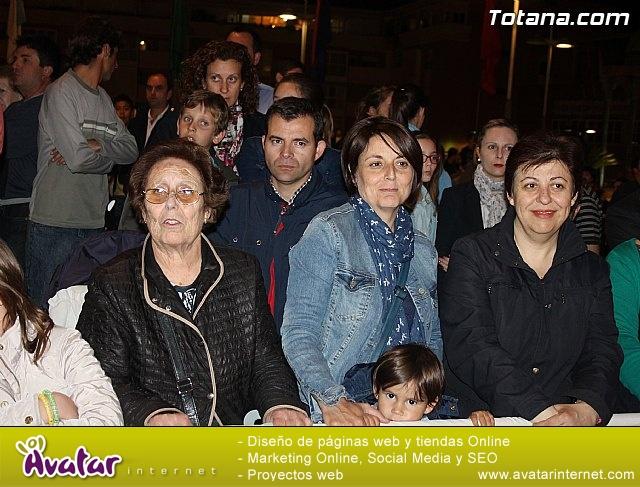 Procesión Martes Santo - Semana Santa 2014 - 19