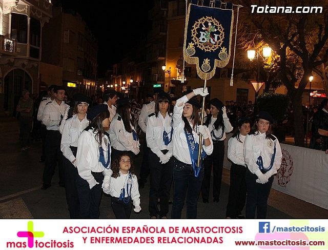 Procesión Martes Santo - Semana Santa 2014 - 20