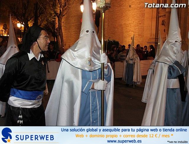 Procesión Martes Santo - Semana Santa 2014 - 23