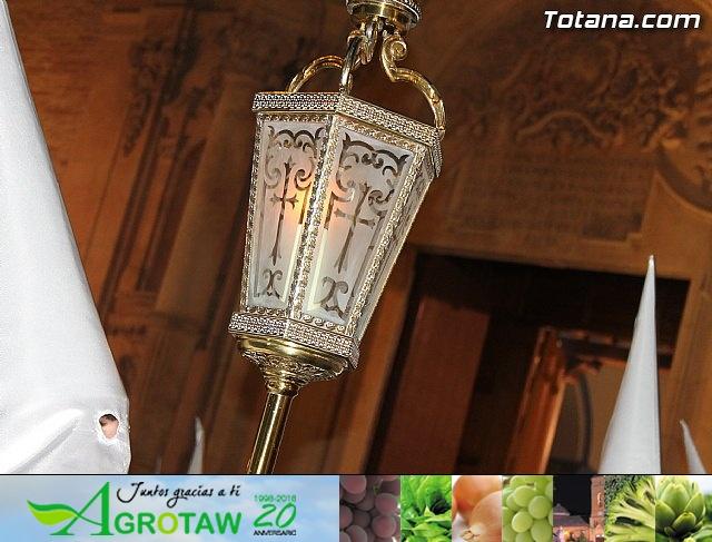 Procesión Martes Santo - Semana Santa 2014 - 24