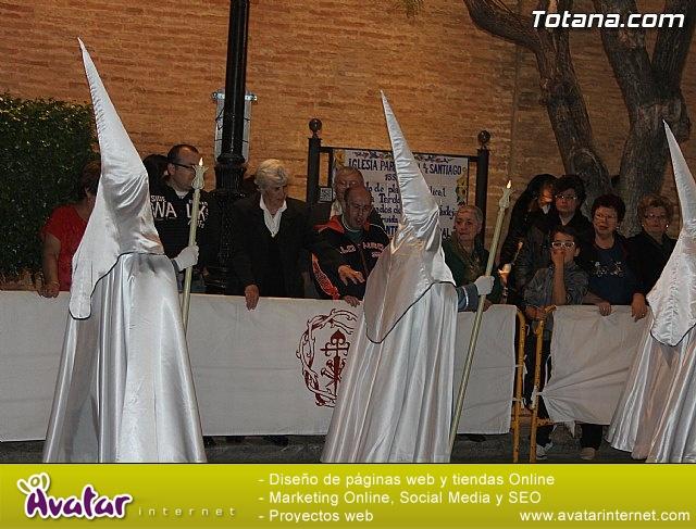 Procesión Martes Santo - Semana Santa 2014 - 27
