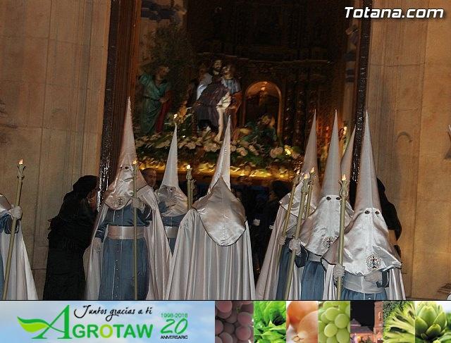 Procesión Martes Santo - Semana Santa 2014 - 29
