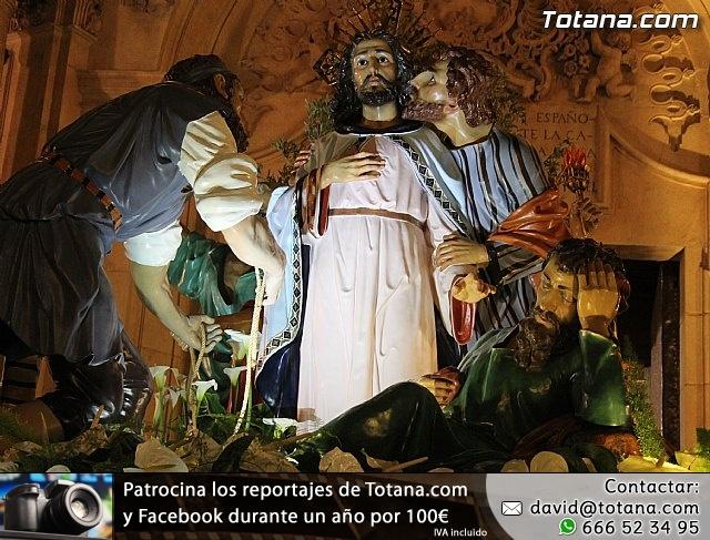 Procesión Martes Santo - Semana Santa 2014 - 34