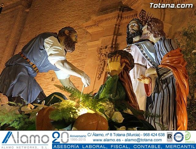 Procesión Martes Santo - Semana Santa 2014 - 35
