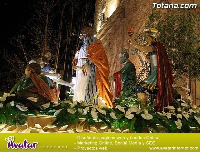 Procesión Martes Santo - Semana Santa 2014 - 36