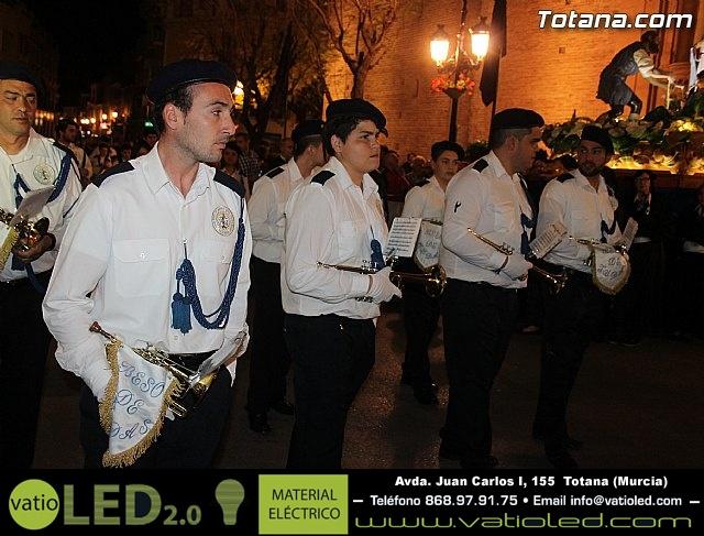 Procesión Martes Santo - Semana Santa 2014 - 40