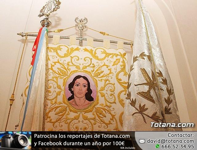 Procesión Martes Santo. Imágenes. Semana Santa 2013 - 1